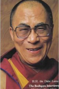 Dali Lama headshot