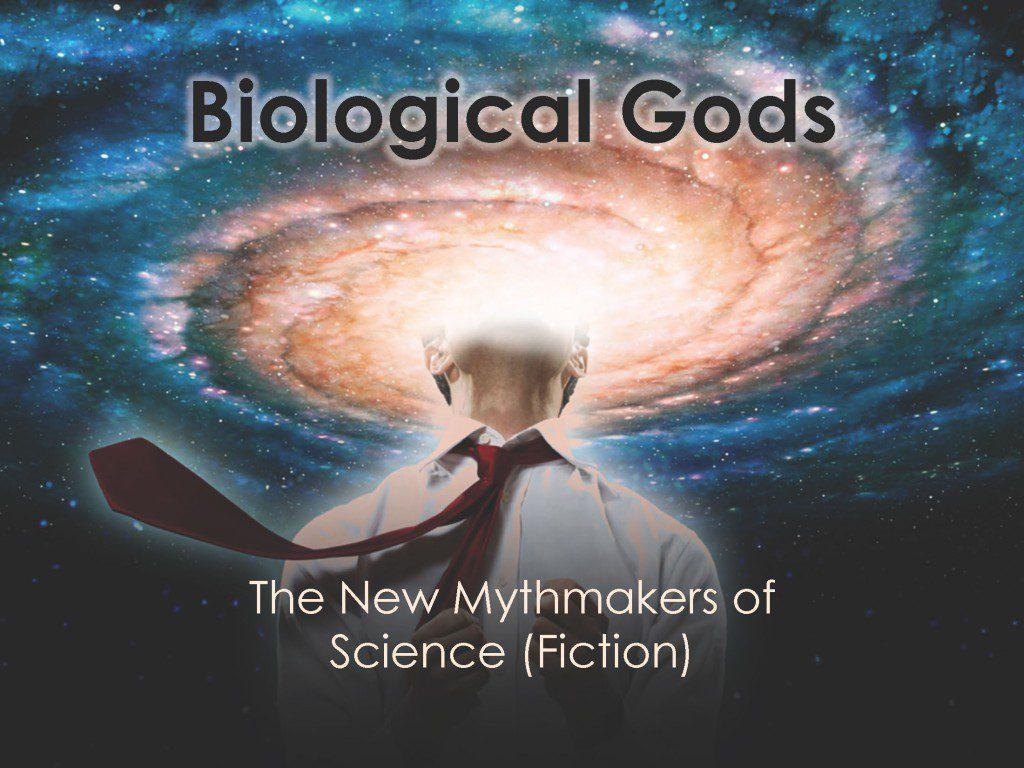Biological Gods cover