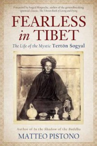 Fearless In Tibet Book Cover