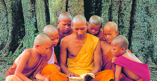 studies of religion buddhism Buddhism is an indian religion attributed to the teachings of the buddha, supposedly born siddhārtha gautama, and also known as the tathagata (thus-gone) and.