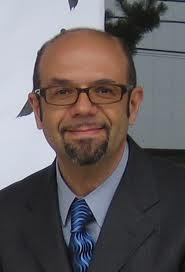 Department Chair, Fabio Rambelli