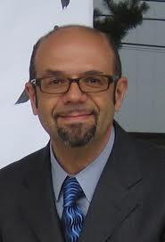 Department Chair, Fabio Rambelli